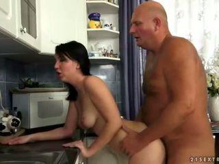 Grandpas vs Hot Teens
