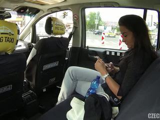Čeština taxi