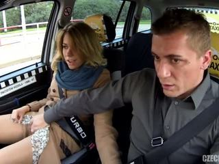 Cheating Wife in a Taxi - Porn Video 791