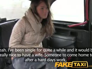 Faketaxi latvia beauty proves ju worth