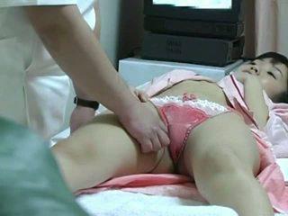 Japonská masáž 3