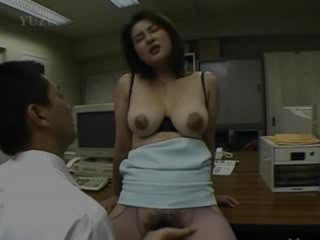 Perfect hairy anal sex from jap