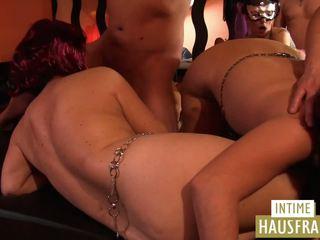 kumpulan seks, matang, hd porn