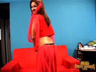Arab prostitute at Arab Street Hookers