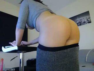 Sweetgirl25 υποτακτικός/ή striptease κάλτσα titties φλας 2015-11-30 22-23-02