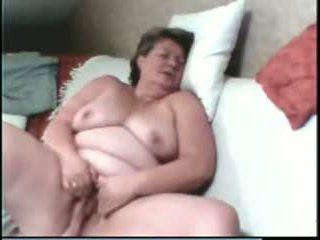 大 脂肪 角质 母狗: 自由 成熟 色情 视频 c5