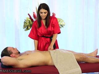 FantasyMassage a Special Italian Massage