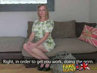 Fakeagentuk unexpected trio sorpresa da tradire moglie