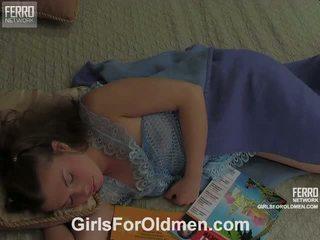 Alana karl gammel og juvenile video