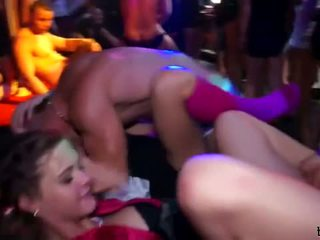 Drunk Sex party
