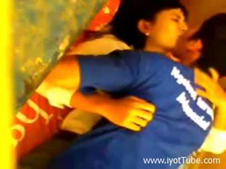 Індонезійська студент загальна спальня scandal