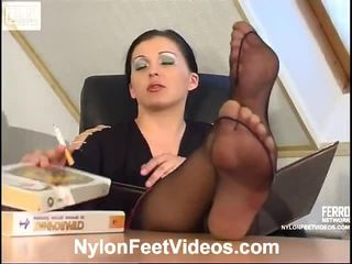 fetish kaki, stocking sex, great hand jobs