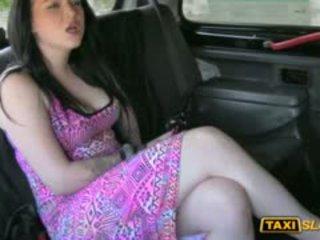 Tattooed grande mamas prostitutas banged para um grátis taxi fare