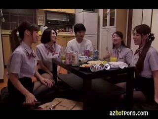 Azhotporn.com - lewd amatoriale ragazze giapponese av sega