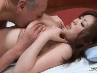 Seksual aziýaly jana gets künti part2