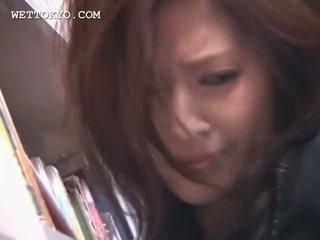 si rambut cokelat, japanese, jimat
