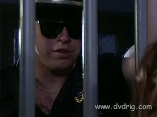 ébano, perfurante, prisão