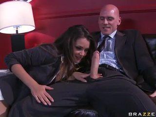 新 性交性爱, 大侦探 热, 口交 新鲜