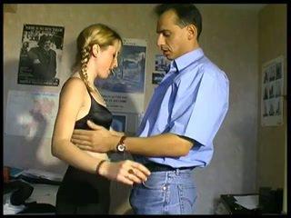 sarışınlar, fransız, anal