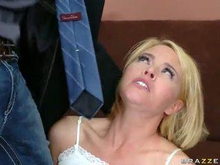 anal sex, krissy lynn, blond