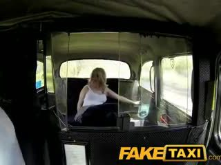 FakeTaxi Canadian tourist gets royally...