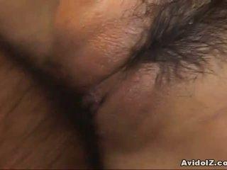 দুধাল মহিলা yuki aida nailed সঙ্গে ক্রিমসুখ!