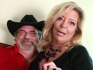 Βρόμικο απατημένος/η ηλικιωμένων συζύγους unleashed, ελεύθερα πορνό c7