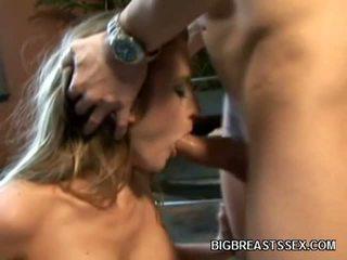 大きい boobed ポルノの モデル abby rode