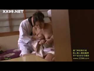 شاب زوجة رئيس seduced العاملين 08