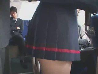 Japonsko otipavanje atobus bukkake