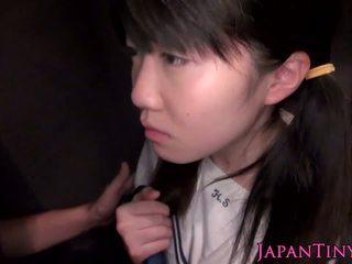 오랄, 일본의, 청소년