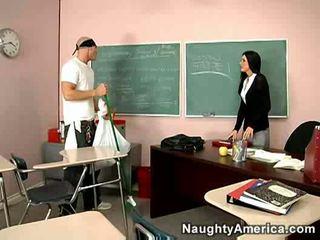 fun student, fresh white more, nice cougar