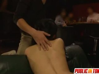 grupu sekss, blowjob, ēzelis