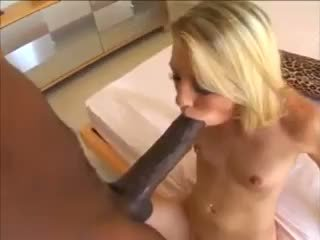 Leah Luv: I Can Fit 12 Inches Inside Me!