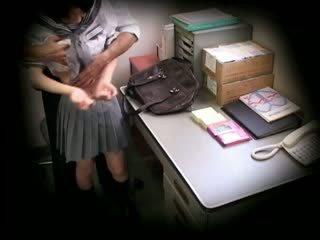 college, giapponese, tempo