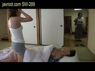 जापानी, बच्चा, छोटे स्तन