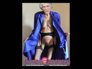 Ilovegranny ερασιτεχνικό γριά γιαγιάδες σόου γυμνός σέξι σώμα