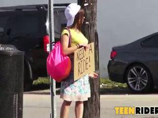 Hot bayan with a mesum hitchhiker 0001