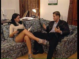 Christina bella - donne in carriera anale