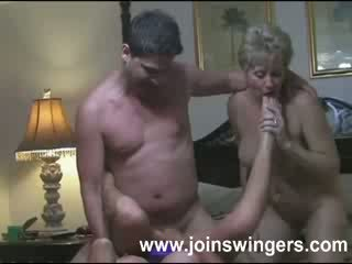 Reif gruppe swingers intimacies