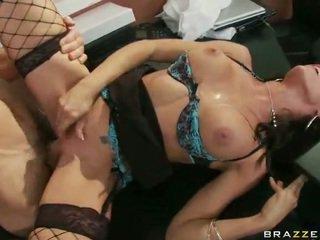 Chavala en erótico ropa interior having xxx en trabajo