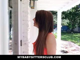 Mybabysittersclub - aprótermetű baba sitter szar tovább új years