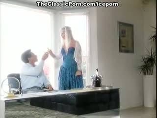Cicciolina, moana pozzi, aja v klasický xxx film