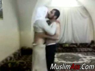 Hijab virgin секс камера
