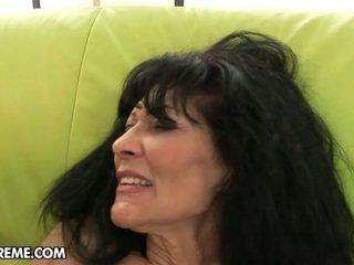 Grandma Hardcore Sex Aged Harlots