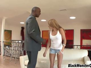 Teen Aiden Fucked by a Black Dick