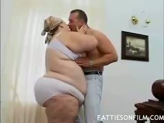 Big Ass BBW Mimi