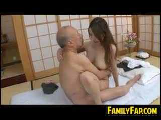 japonec, old + young, fetiš
