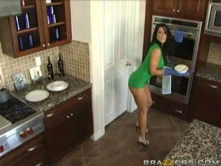 Husbands swap soțiile înainte dinner