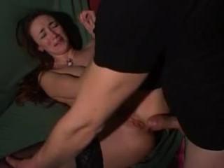 Tiếng ý sexy nóng mẹ tôi đã muốn fuck hậu môn ass gape